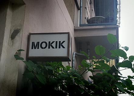 Mokik